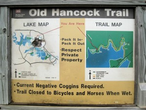 hancock-trail-sign