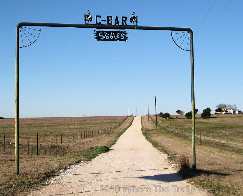 C Bar Ranch Valley Mills Tx