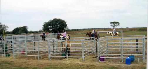 Brackenridge Plantation, Edna TX
