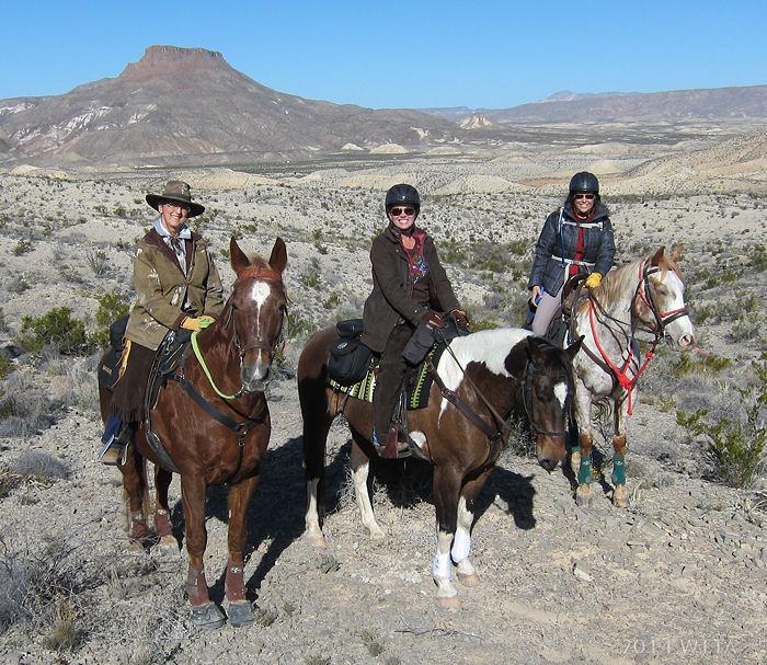 Lajitas Equestrian Center Lajitas Tx