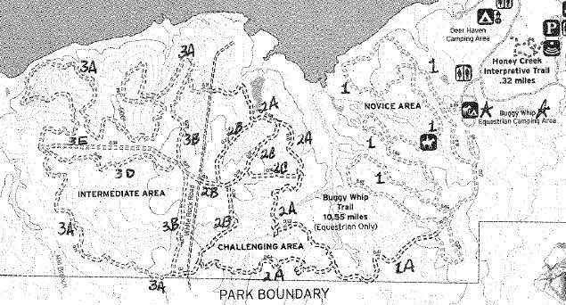 Cooper Map