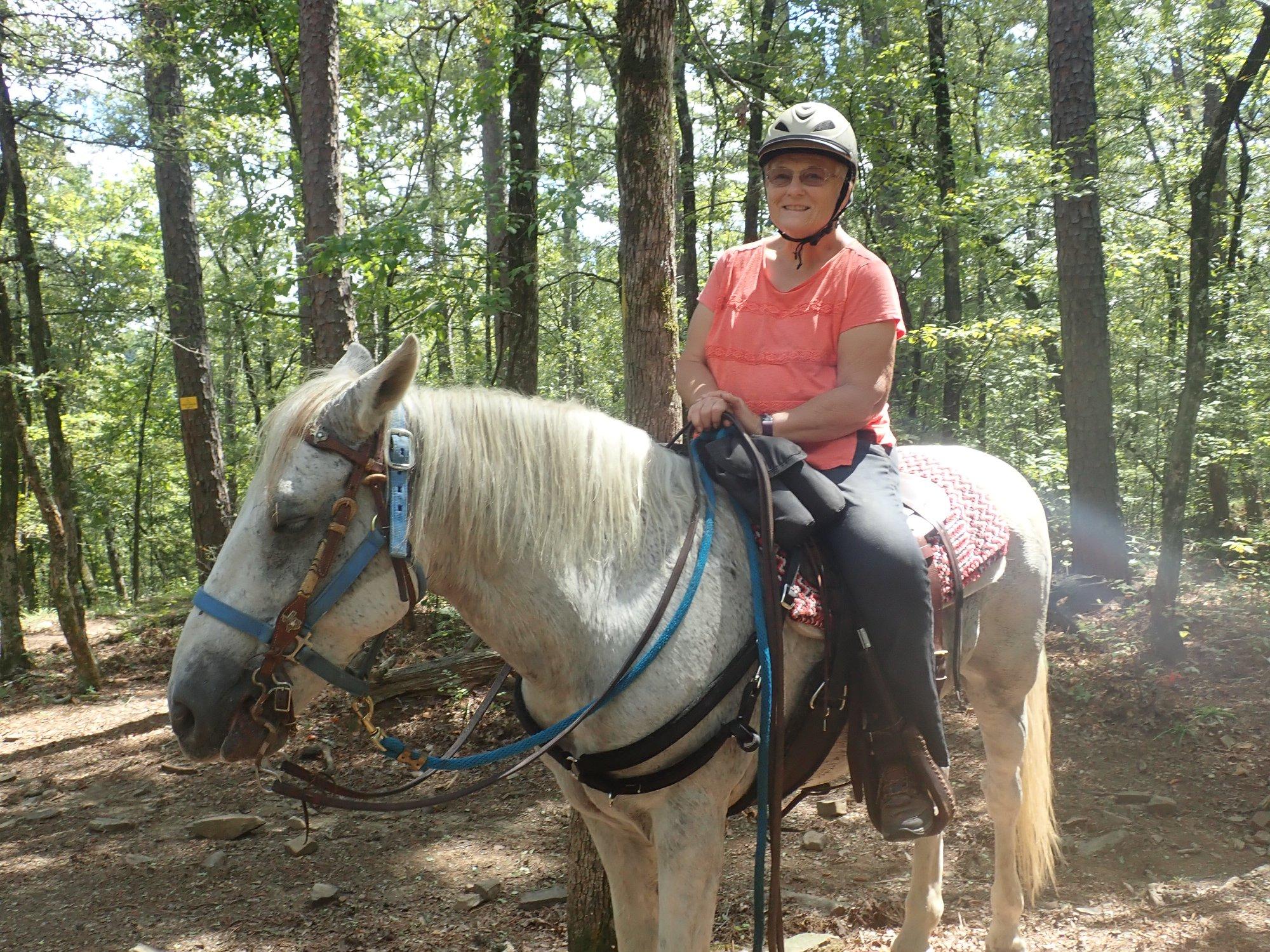 Cedar Lake Equestrian Camp Hodgen Ok
