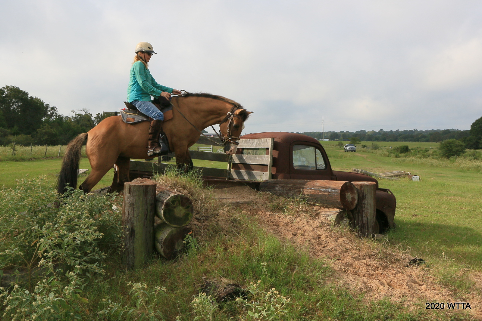 7IL Ranch, Cat Spring TX - Where The Trails Are…